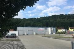 2016, Sommer Pirna, Elektroinstallation Stark- und Schwachstrom