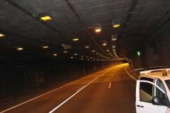 Allach-Tunnel München, Teilleistung Elektroinstallation